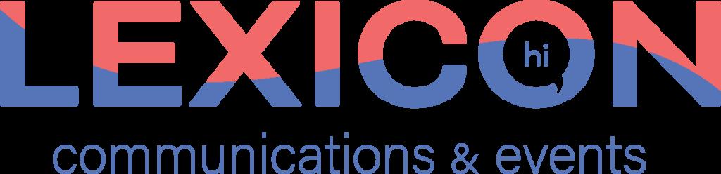 Lexicon Communications Logo